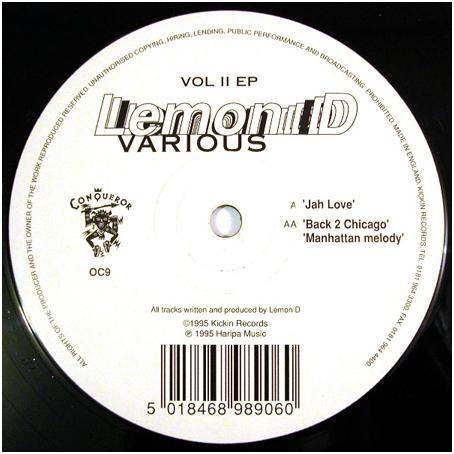 lemond