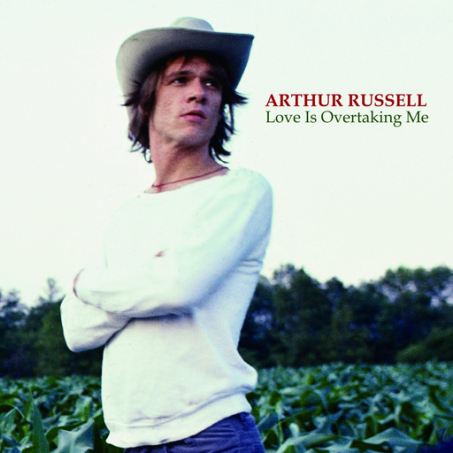 vinyl-2xlp-arthur-russell-love-is-overtaking-me-(2lp)